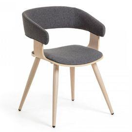 Кресло Stockholm серое Primel 2020