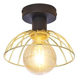 Лампа потолочная SIENA 2317 золото TK Lighting 2019