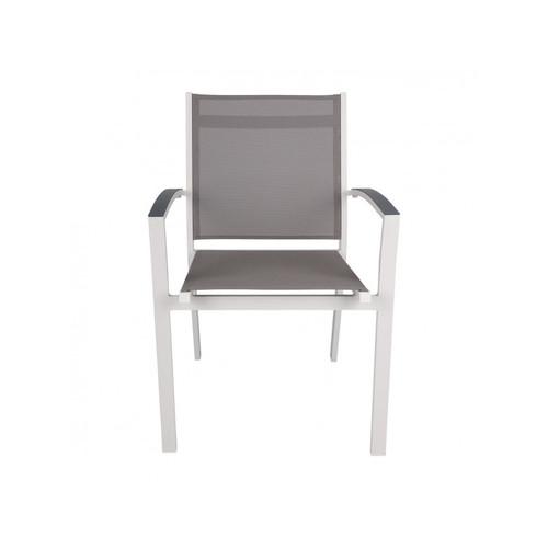 Кресло Mexico серый Kolin 2019