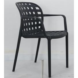 Кресло Gari ARM 9089 антрацит Thexata 2020