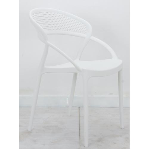 Кресло Nelson 9090 белый Thexata 2020