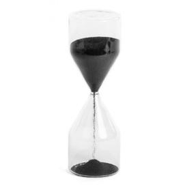 Часы настольные Avril AA4694C07 прозрачный Laforma 2020