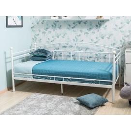 Кровать Ankara 90см белая Signal 2019