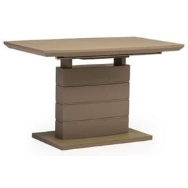 Стол обеденный раскладной TMM-50-1 мокко матовый Verde 2020