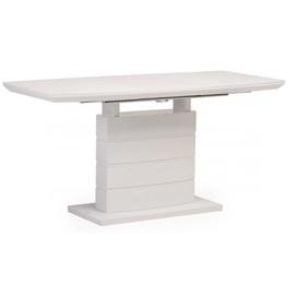 Стол обеденный раскладной ТМ-50-2 белый Verde 2020