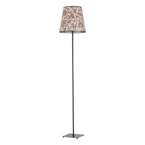 Лампа напольная Wiktoria 16849 разная Alfa