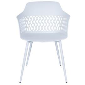 Кресло LAVANDA белое Kolin 2020