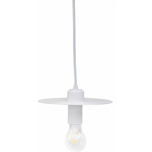 Лампа подвесная Hat P200 белая Atmolight