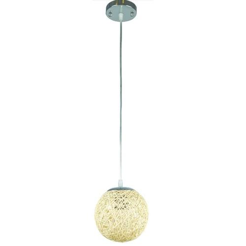 Лампа подвесная 9711501-1 крем Thexata 2020