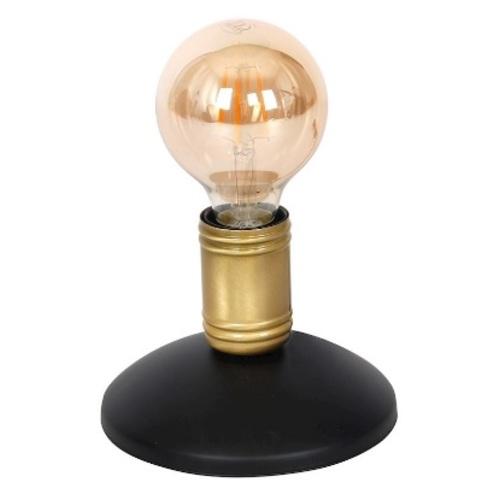 Лампа настольная DYLAN MLP4808 черная MiLAGRO 2020