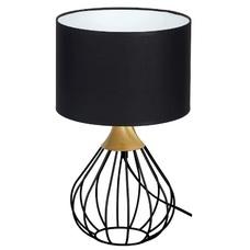 Лампа настольная KANE MLP4797 черная MiLAGRO 2020