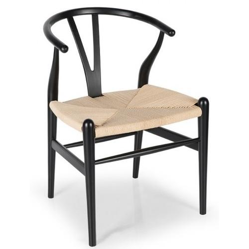 Кресло ISABELLA ISA 01 черное ISA 01 Caris 2020