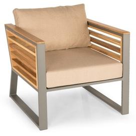 Кресло RETRO RTR 01 бежевое Caris 2020