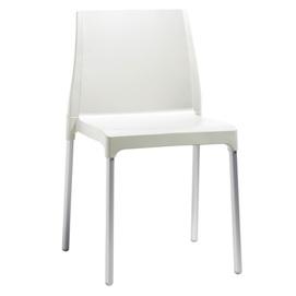 Стул MON AMOUR 2633 белый SCAB Design