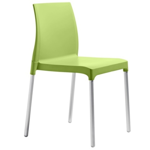 Стул MON AMOUR 2633 зеленый SCAB Design