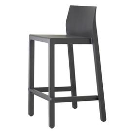 Стул полубарный KATE 2346 черный SCAB Design