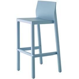 Стул барный KATE 2344 голубой SCAB Design