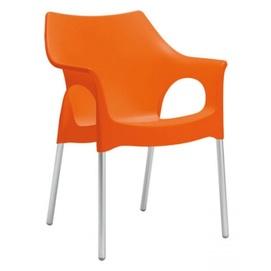 Кресло OLA оранжевый SCAB Design