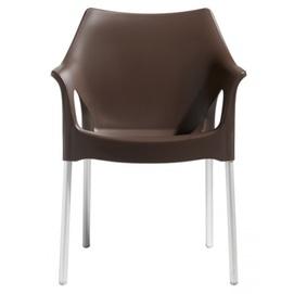 Кресло OLA коричневый SCAB Design