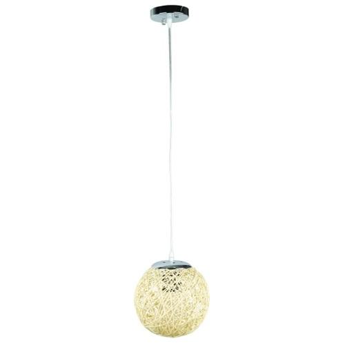 Лампа подвесная 9712001-1 кремовый 20 см Thexata 2020