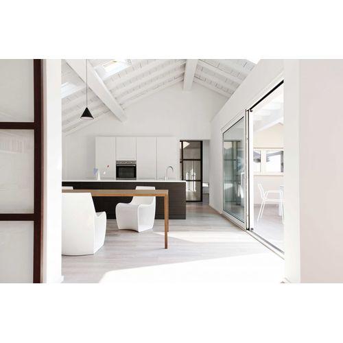 Кресло SUMMER 2520 белый SCAB Design