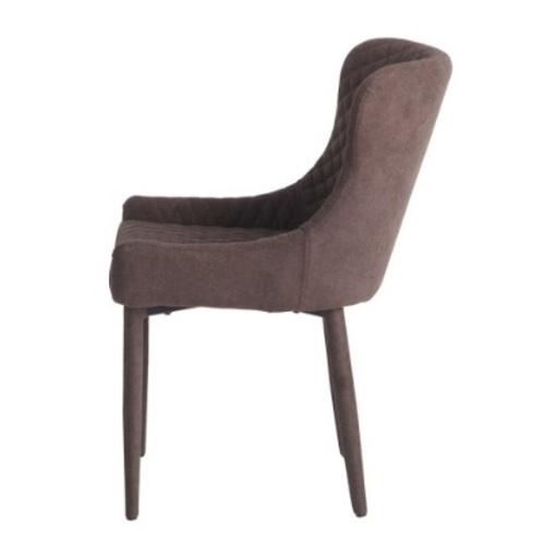 Кресло М-20 коричневый шенил Verde 2020