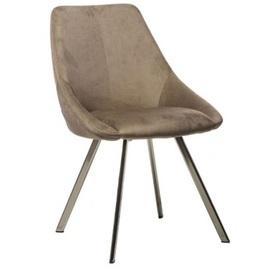 Кресло М-29 бежевый Verde 2020