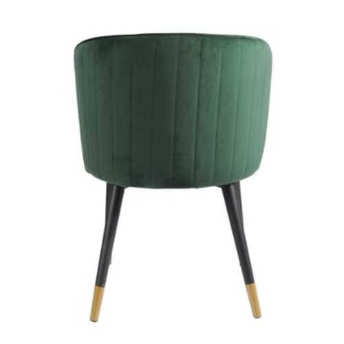 Кресло М-36 зеленое Verde 2020