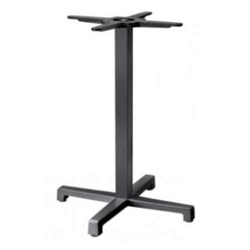 Опора для стола CROSS 5090 черный SCAB Design