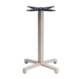 Опора для стола CROSS 5090 бежевый SCAB Design