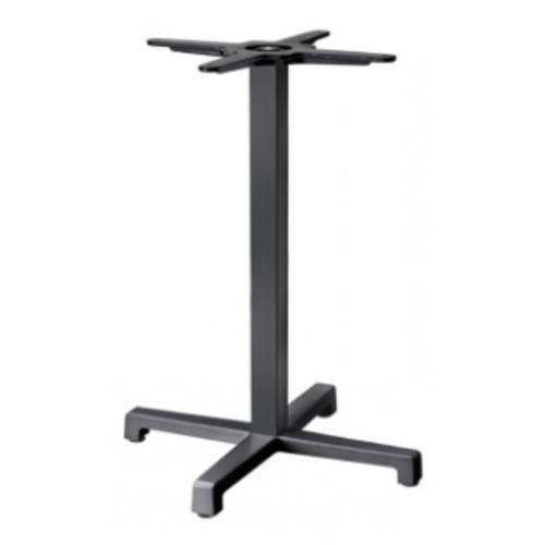 Опора для барного стола CROSS 5095 черный SCAB Design