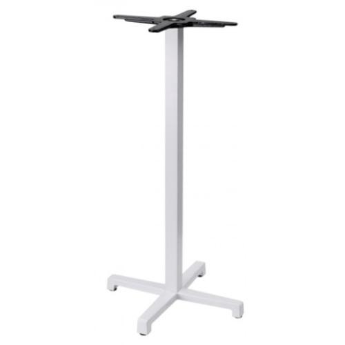 Опора для барного стола CROSS 5095 белый SCAB Design