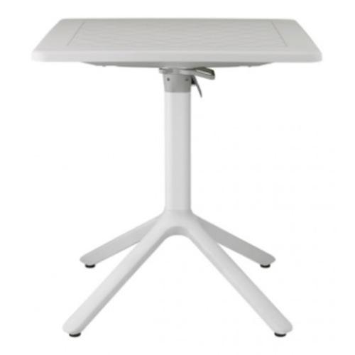 Стол обеденгый ECO 2460 белый SCAB Design