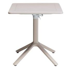 Стол обеденгый ECO 2460 бежевый SCAB Design