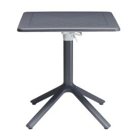 Стол обеденгый ECO 2460 антрацит SCAB Design