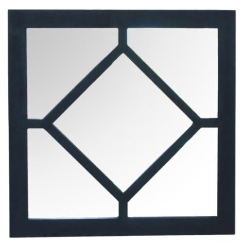 Зеркало Версаль SS004673 черный WilleWood