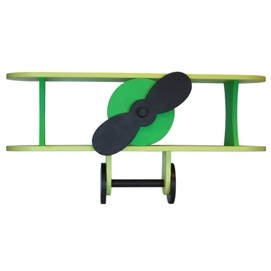 Полка SS004723 зеленый Woodville