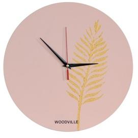 Часы Пальмира SS004628 розовый Woodville 2020