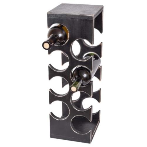 Подставка под бутылки SS003724 черный Woodville 2020