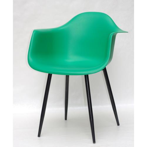Кресло Leon 9338 зеленый Thexata 2020