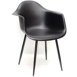 Кресло Leon 9337 черный Thexata 2020