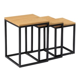 Набор столиков CS-10 бежевый Verde 2020