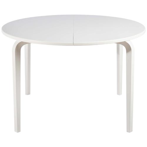 Стол обеденный 110 см Джексон белый Arbre