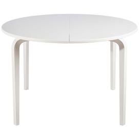 Стол обеденный 120 см Джексон белый Arbre