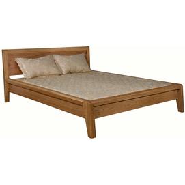 Кровать Миледи 160 см коричневый Arbre