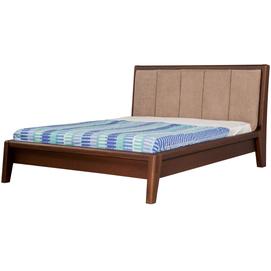Кровать Миледи 2 коричневый 160 см Arbre