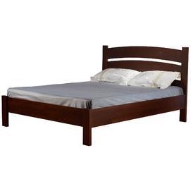 Кровать Джулия 160см коричневый Arbre