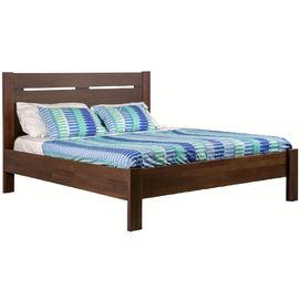 Кровать Глория 160см коричневый Arbre