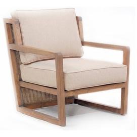 Кресло Zia 100700 бежевый VV