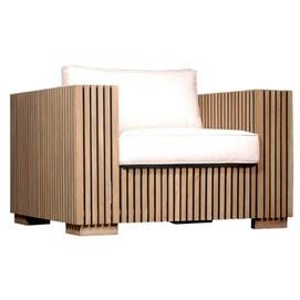 Кресло Krista 100000 коричневый VV